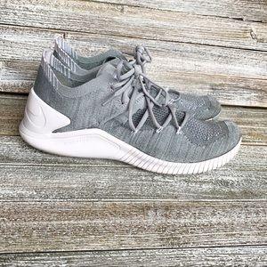 Nike Free TR Flyknit 3 in Grey